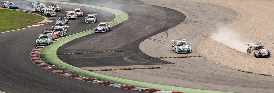Barcelona and Mugello – safety car festival
